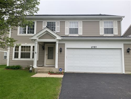 Photo of 1757 Brookfield Court, Aurora, IL 60503 (MLS # 10723884)