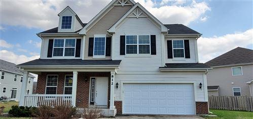 Photo of 812 Treesdale Way, Joliet, IL 60431 (MLS # 10725884)