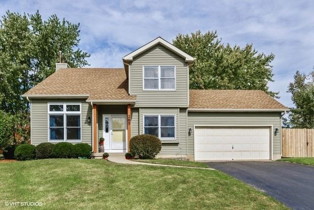 285 Diane Court, Woodstock, IL 60098 - #: 10539884