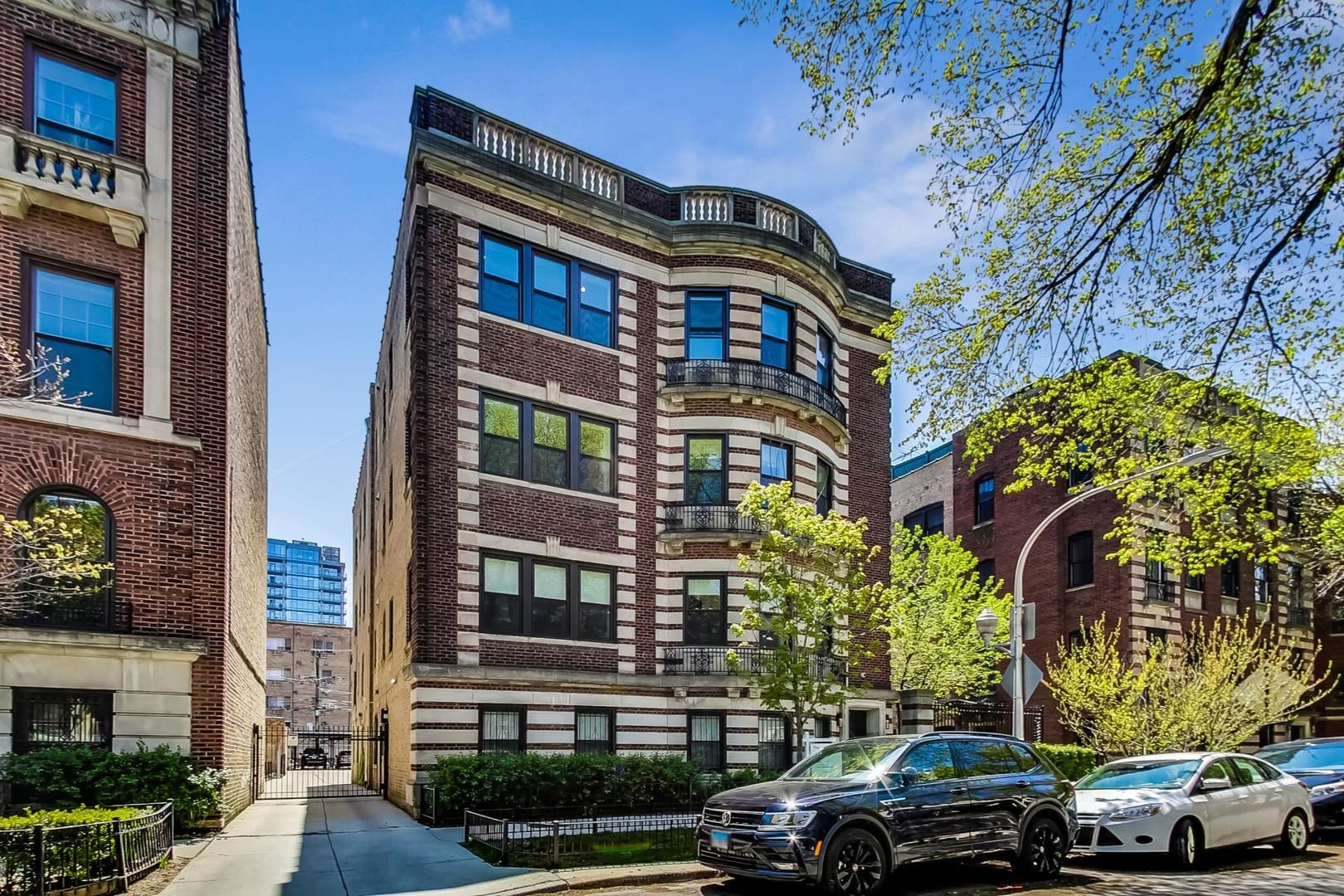 449 W Aldine Avenue #4, Chicago, IL 60657 - #: 10680884