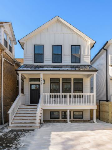 Photo of 3468 North KEATING Avenue, Chicago, IL 60641 (MLS # 10576885)