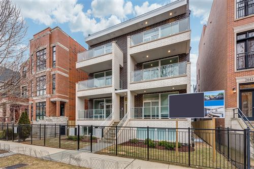 Photo of 2649 N Mildred Avenue #3S, Chicago, IL 60614 (MLS # 10704886)