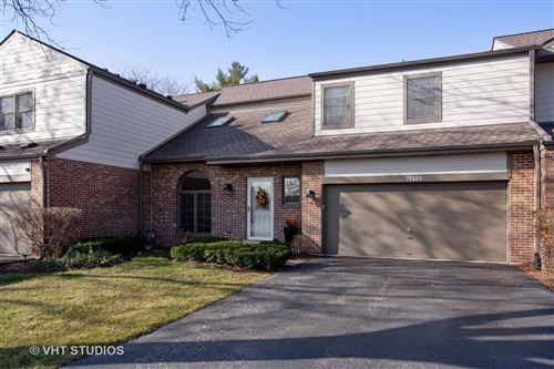 Photo of 7S324 Augusta Lane, Naperville, IL 60540 (MLS # 10939886)