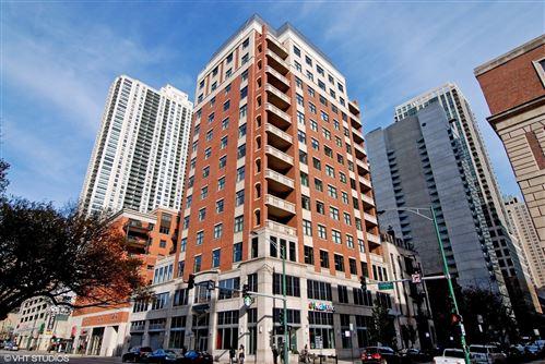 Photo of 30 W ERIE Street #501, Chicago, IL 60610 (MLS # 11152886)