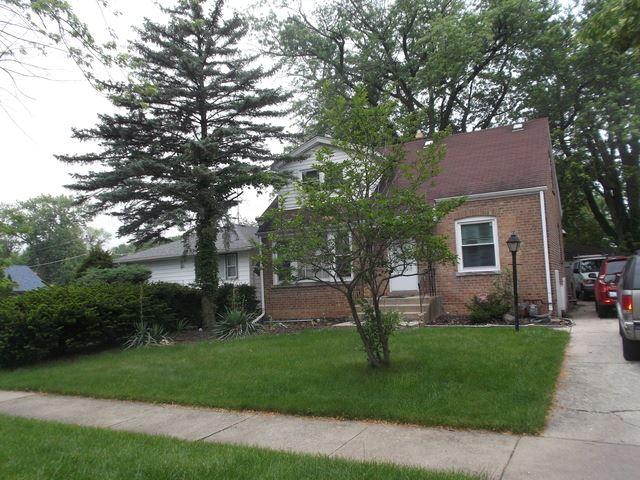 18356 Western Avenue, Homewood, IL 60430 - #: 10454886
