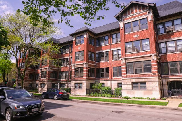 5052 S Woodlawn Avenue UNIT 1B, Chicago, IL 60615 - #: 10478886