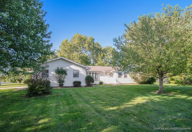 3201 Cannonball Trail, Yorkville, IL 60560 - #: 10613886