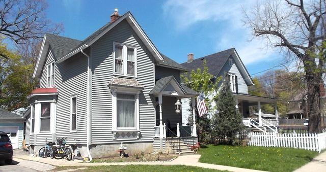 606 S Liberty Street, Elgin, IL 60120 - #: 10682886
