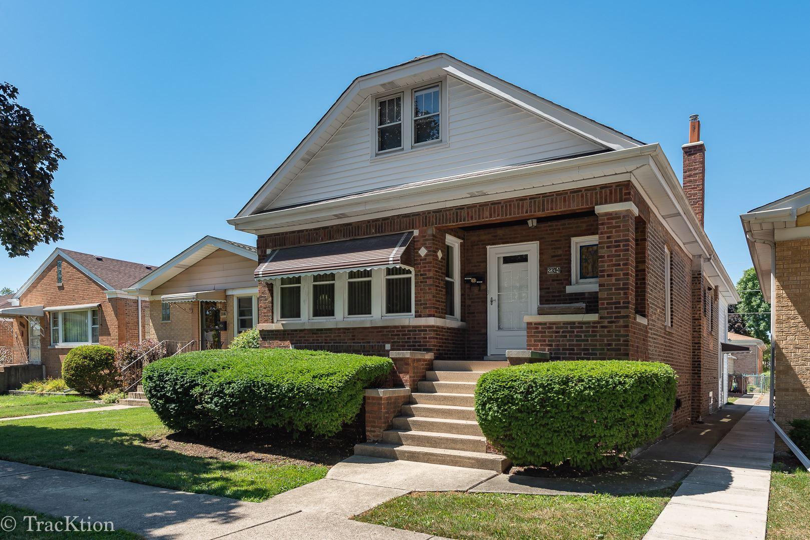 2314 Hainsworth Avenue, North Riverside, IL 60546 - #: 10817886