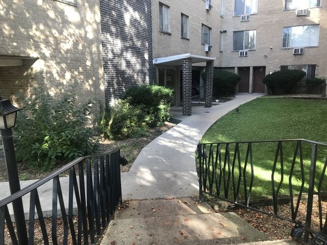 7320 N Rogers Avenue #414, Chicago, IL 60626 - #: 11031886