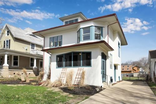 Photo of 659 West Downer Place, Aurora, IL 60506 (MLS # 10638887)