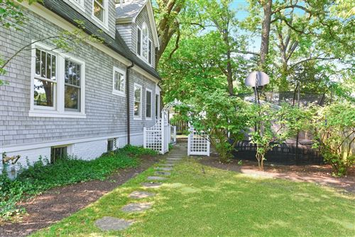 Tiny photo for 722 Washington Avenue, Wilmette, IL 60091 (MLS # 10828887)