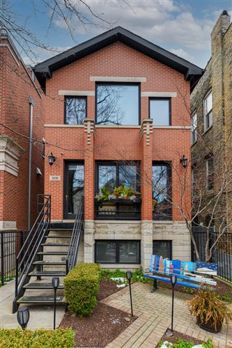 Photo of 1816 N MARSHFIELD Avenue, Chicago, IL 60622 (MLS # 10991887)