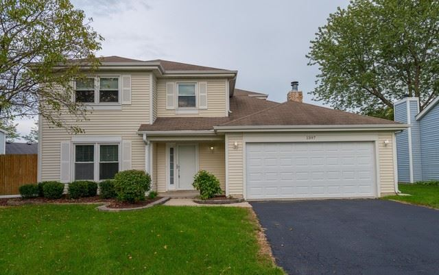 1397 BRIDGEDALE Road, Crystal Lake, IL 60014 - #: 10601887