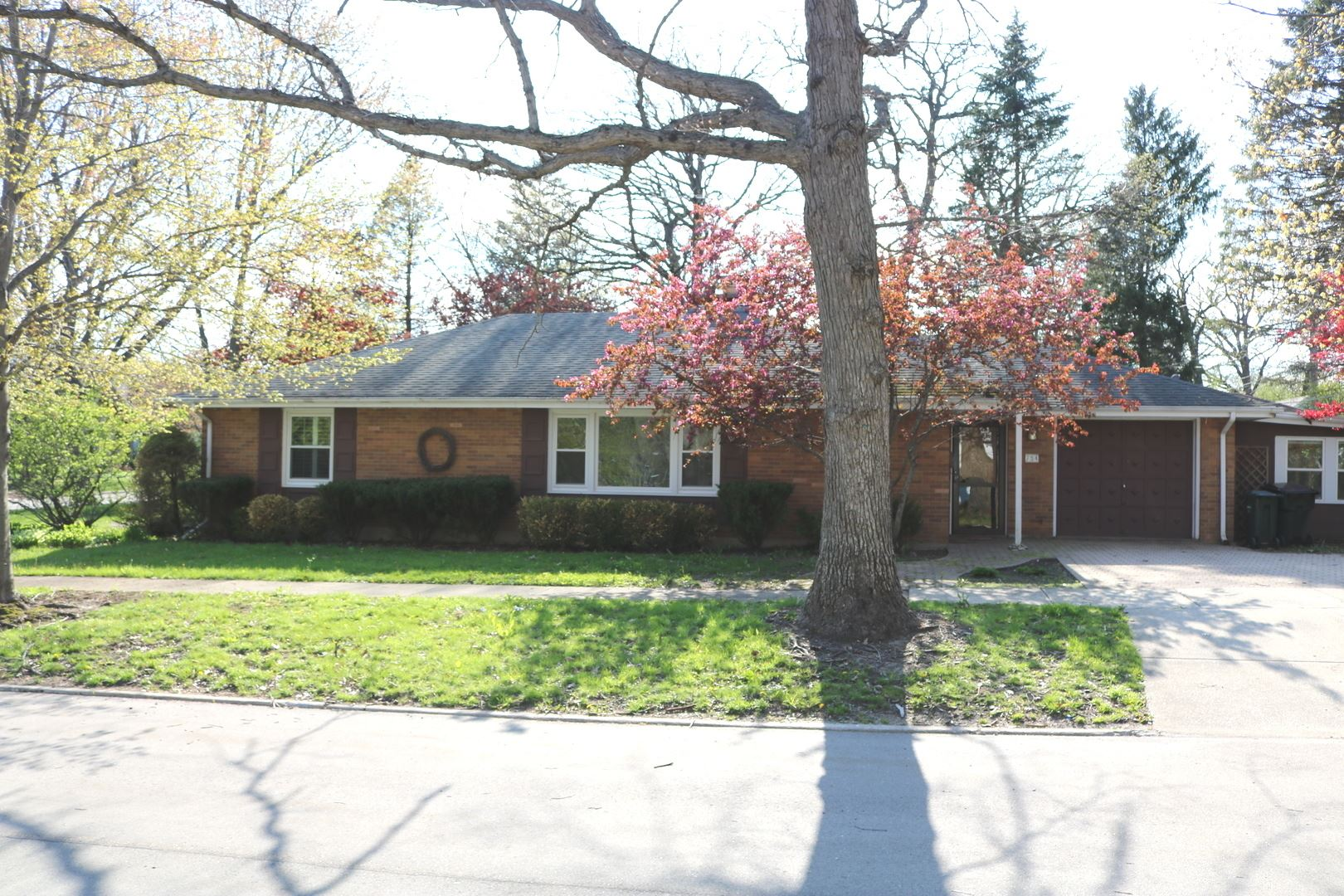 754 Oak Avenue, Lake Bluff, IL 60044 - #: 10644887