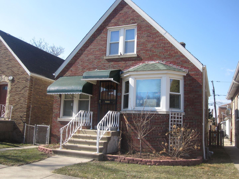 3550 Wesley Avenue, Berwyn, IL 60402 - #: 10654887