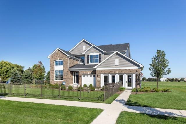 15910 S Selfridge Circle, Plainfield, IL 60586 - #: 10726887