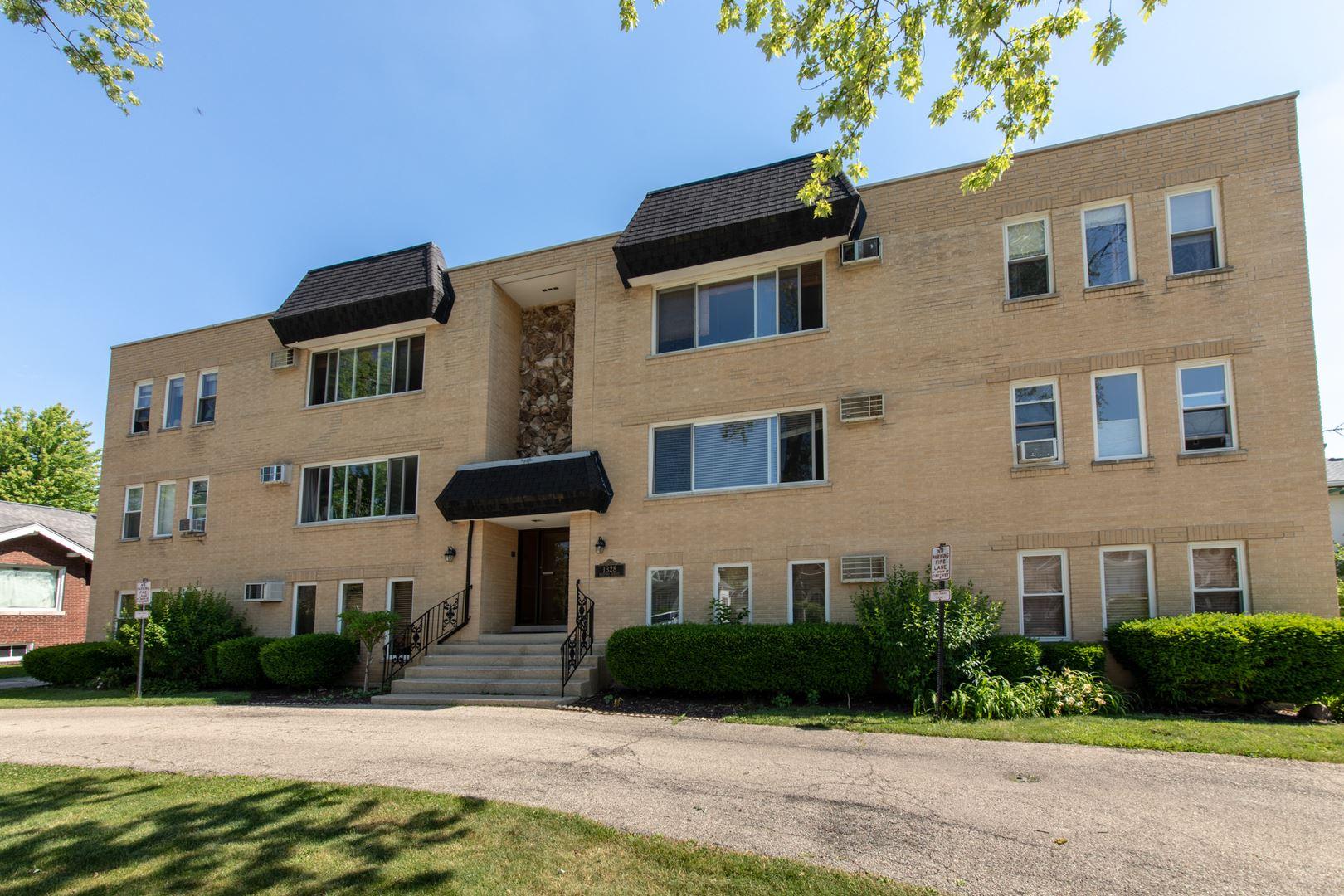 1328 Webford Avenue #308, Des Plaines, IL 60016 - #: 10751887