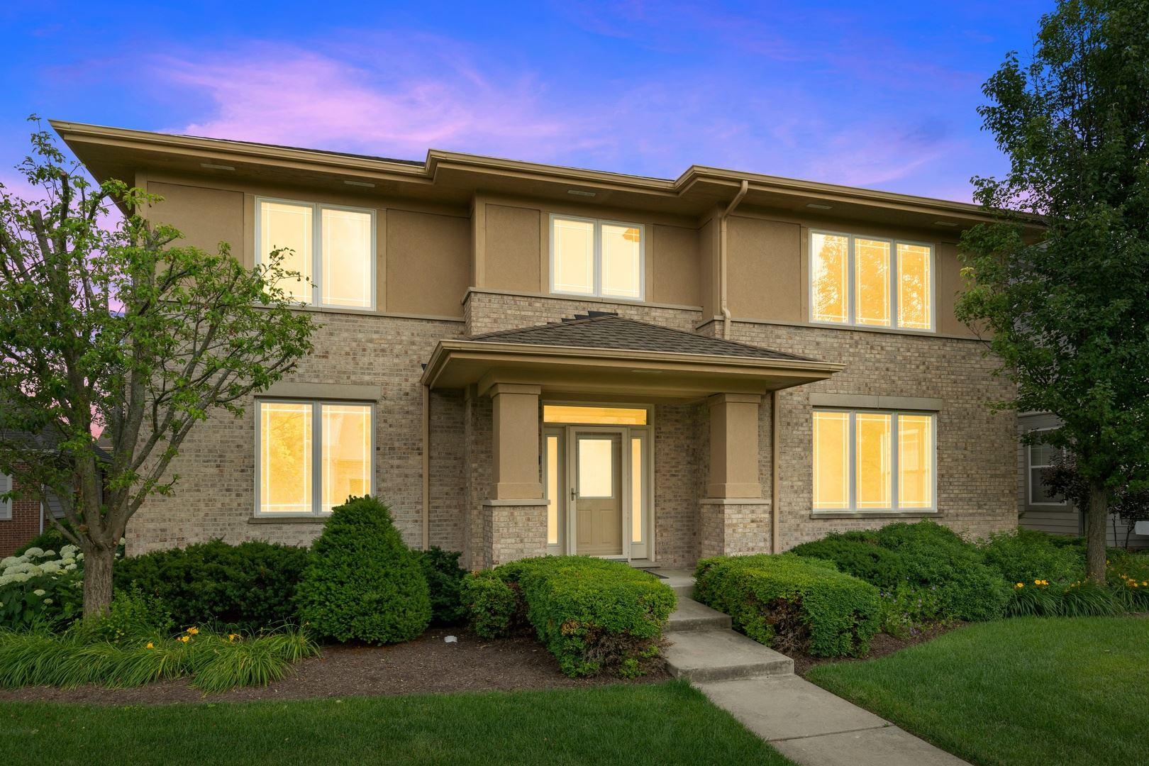 1717 N Woods Way, Vernon Hills, IL 60061 - #: 10776887