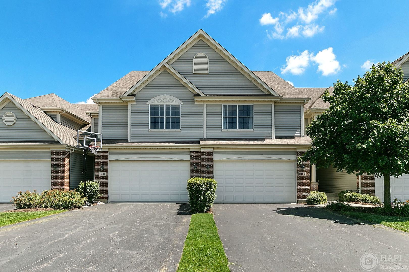 1265 Prairie View Parkway, Cary, IL 60013 - #: 10805887
