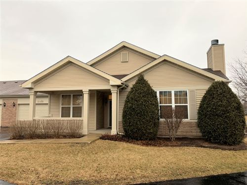 Photo of 21470 Mays Lake Court, Crest Hill, IL 60403 (MLS # 10606888)
