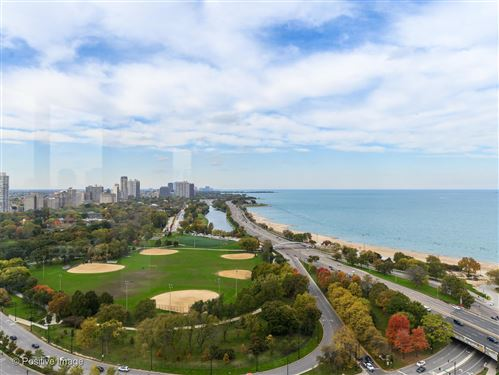 Photo of 1555 N ASTOR Street #30W, Chicago, IL 60610 (MLS # 10660888)