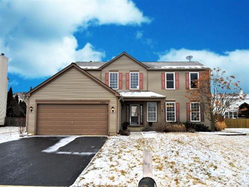 Photo of 25034 Edison Lane, Plainfield, IL 60585 (MLS # 10974888)