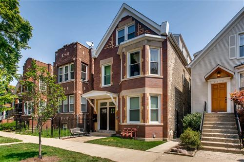 Photo of 2911 N Seeley Avenue, Chicago, IL 60618 (MLS # 10978888)