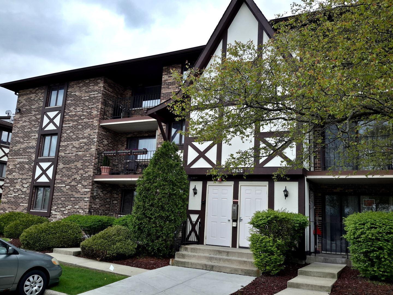 10520 Ridge Cove Drive #34B, Chicago Ridge, IL 60415 - #: 10712888