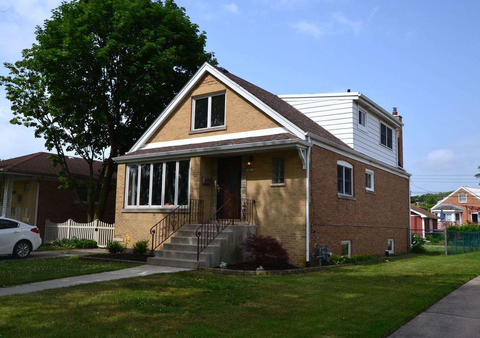 10712 S Kenneth Avenue, Oak Lawn, IL 60453 - #: 10764888