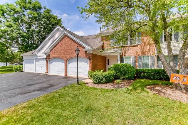 201 Rob Roy Lane #C, Prospect Heights, IL 60070 - #: 10769888