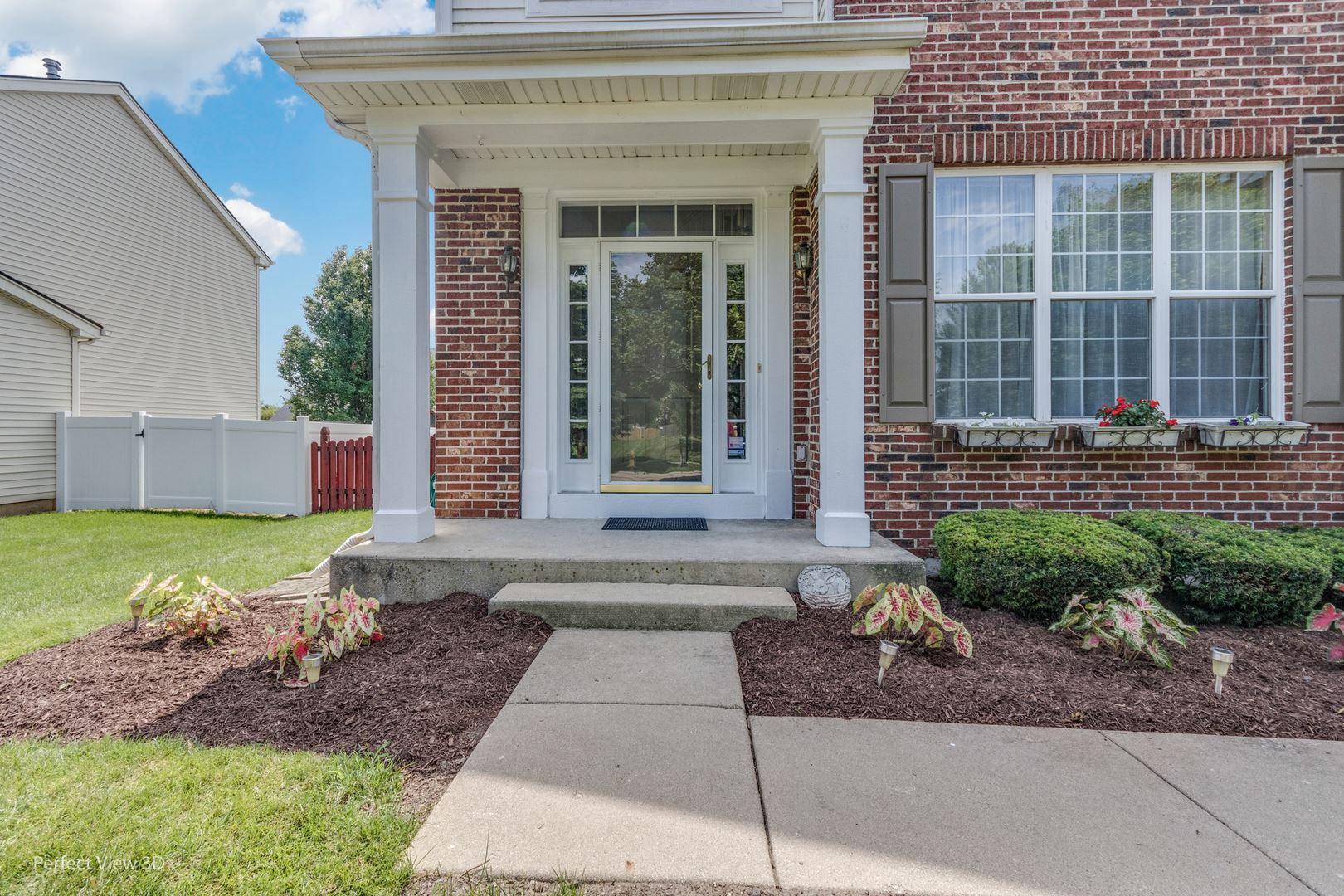 Photo of 1513 Schafer Avenue, Bolingbrook, IL 60490 (MLS # 10943888)