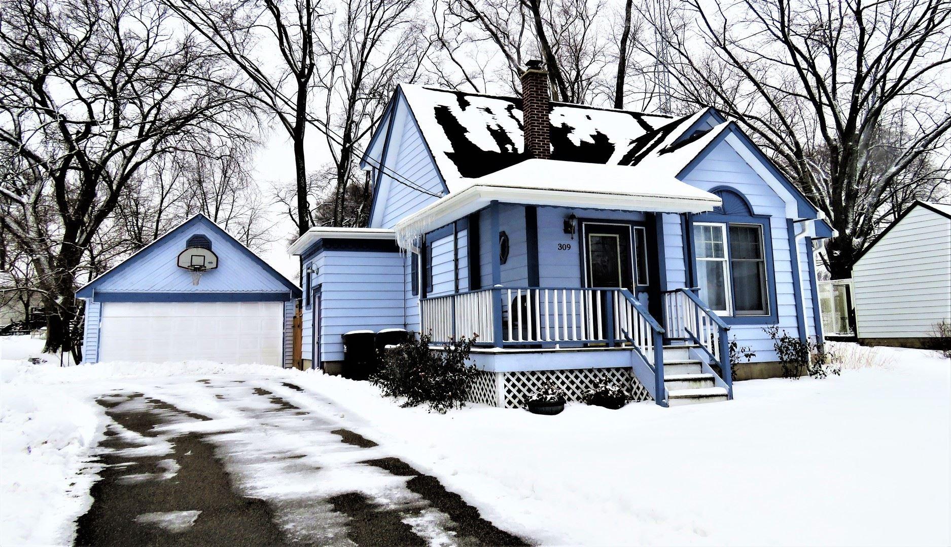 309 Hickory Terrace, Island Lake, IL 60042 - #: 10983888