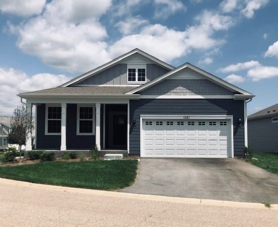 1225 Redtail Circle, Woodstock, IL 60098 - #: 11168888