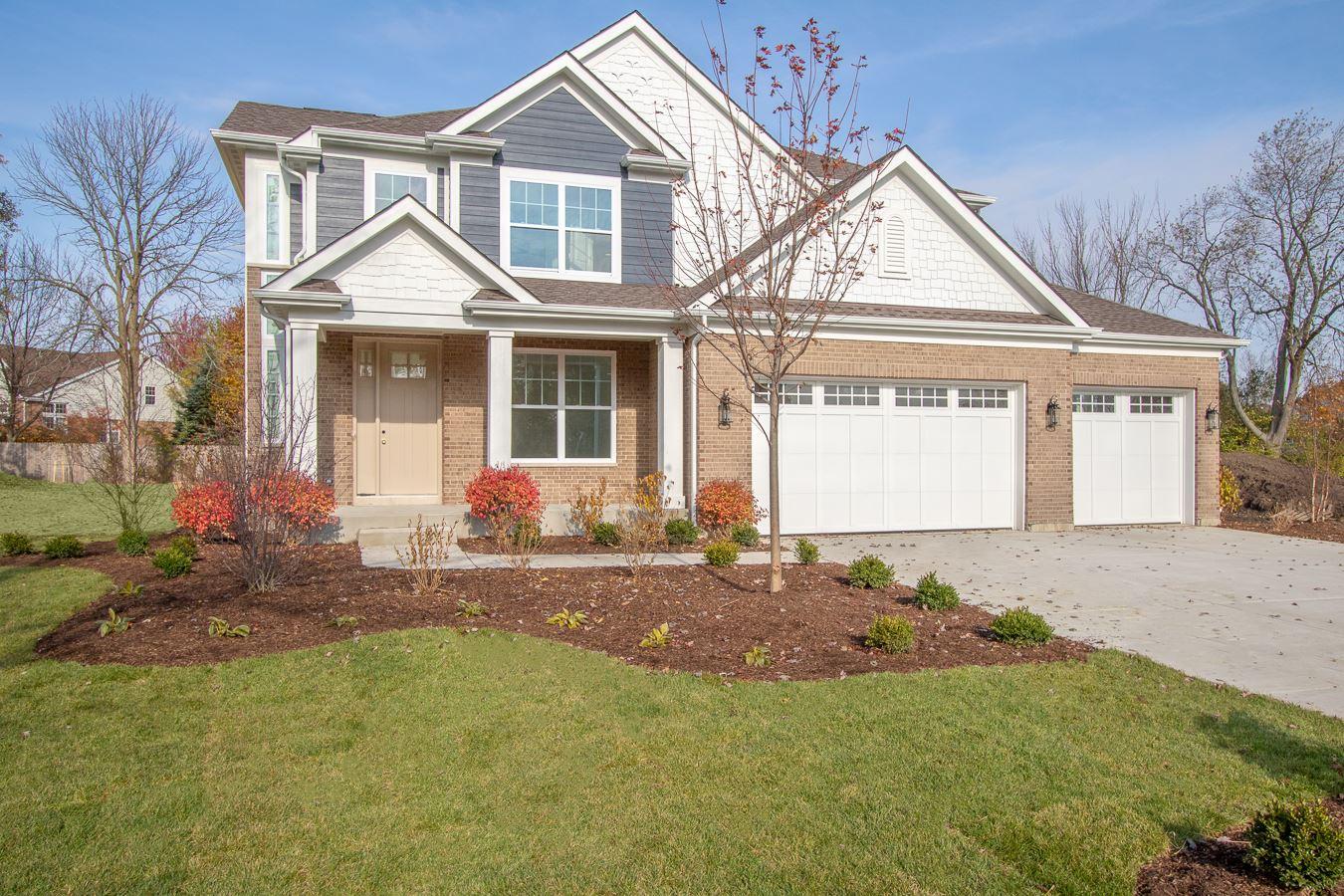 3319 Arbor Lane, Prairie Grove, IL 60012 - #: 11207888