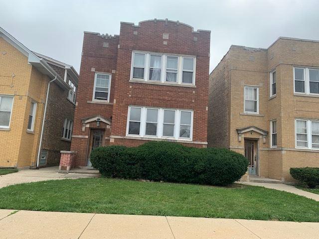 5243 W Henderson Street, Chicago, IL 60641 - #: 11239888