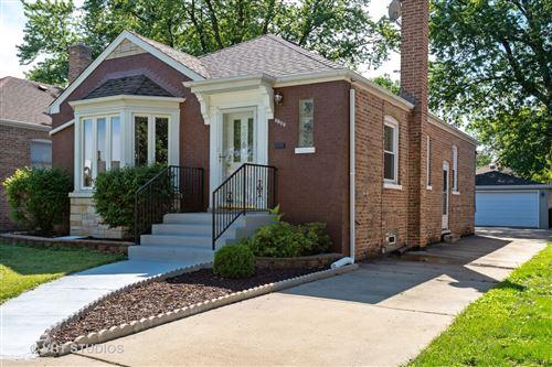 Photo of 5020 N Nordica Avenue, Chicago, IL 60656 (MLS # 10806889)