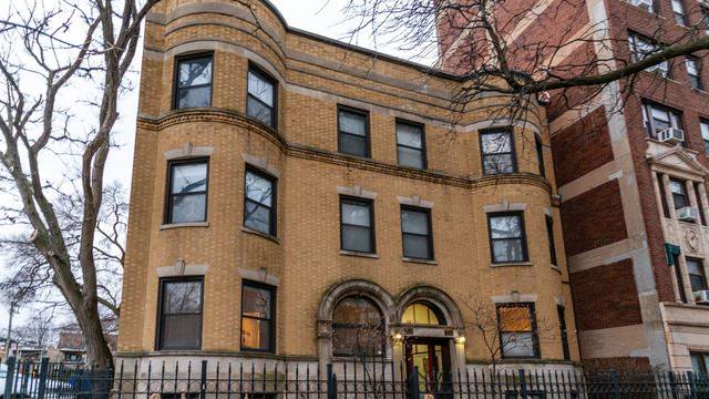 5216 N Kenmore Avenue #1, Chicago, IL 60640 - #: 10641889