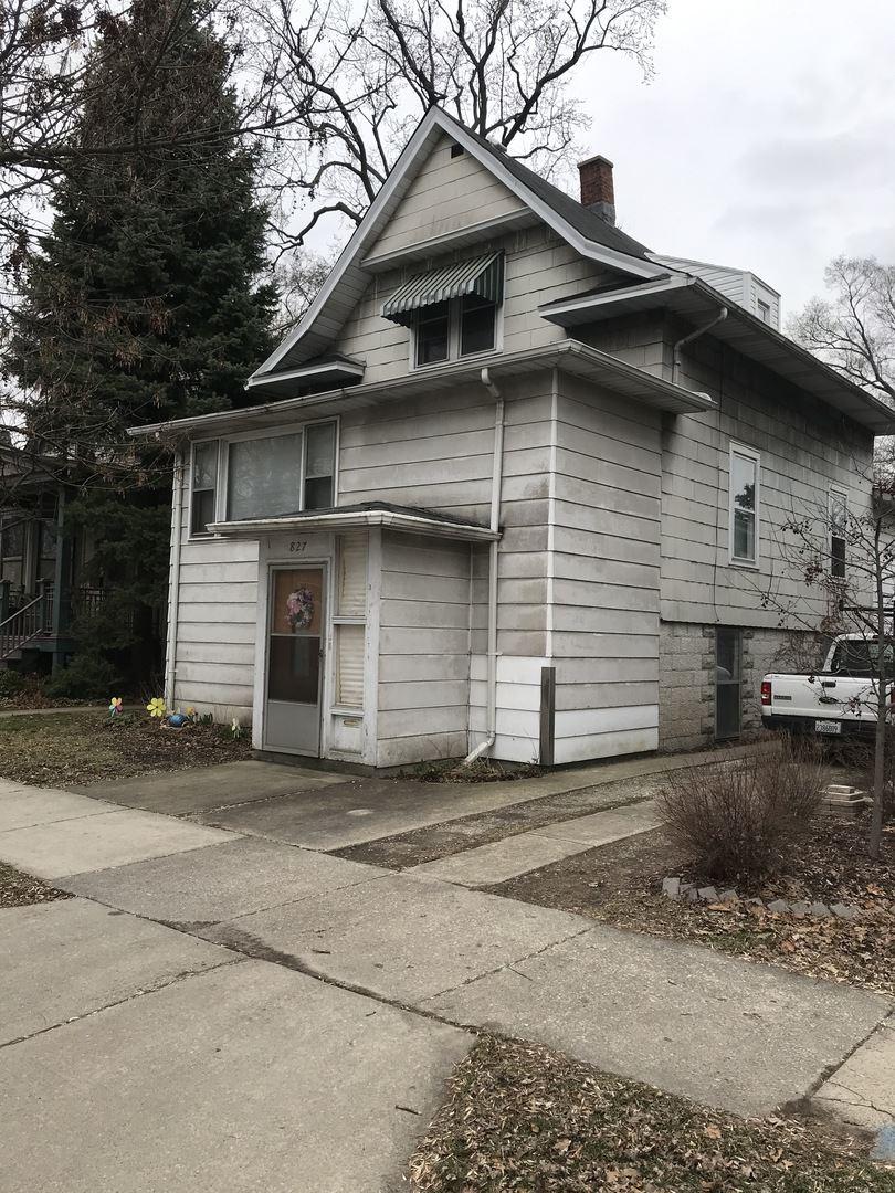 827 Circle Avenue, Forest Park, IL 60130 - #: 10681889