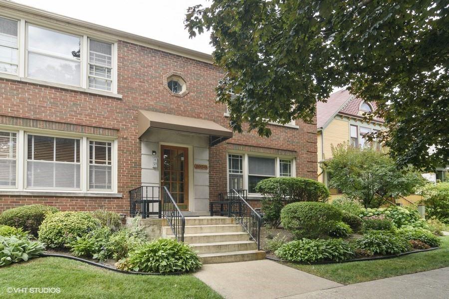 1038 Superior Street #1E, Oak Park, IL 60302 - #: 10810889