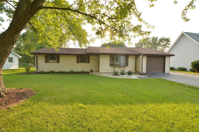 Photo of 2417 Westline Drive, Joliet, IL 60431 (MLS # 11165889)