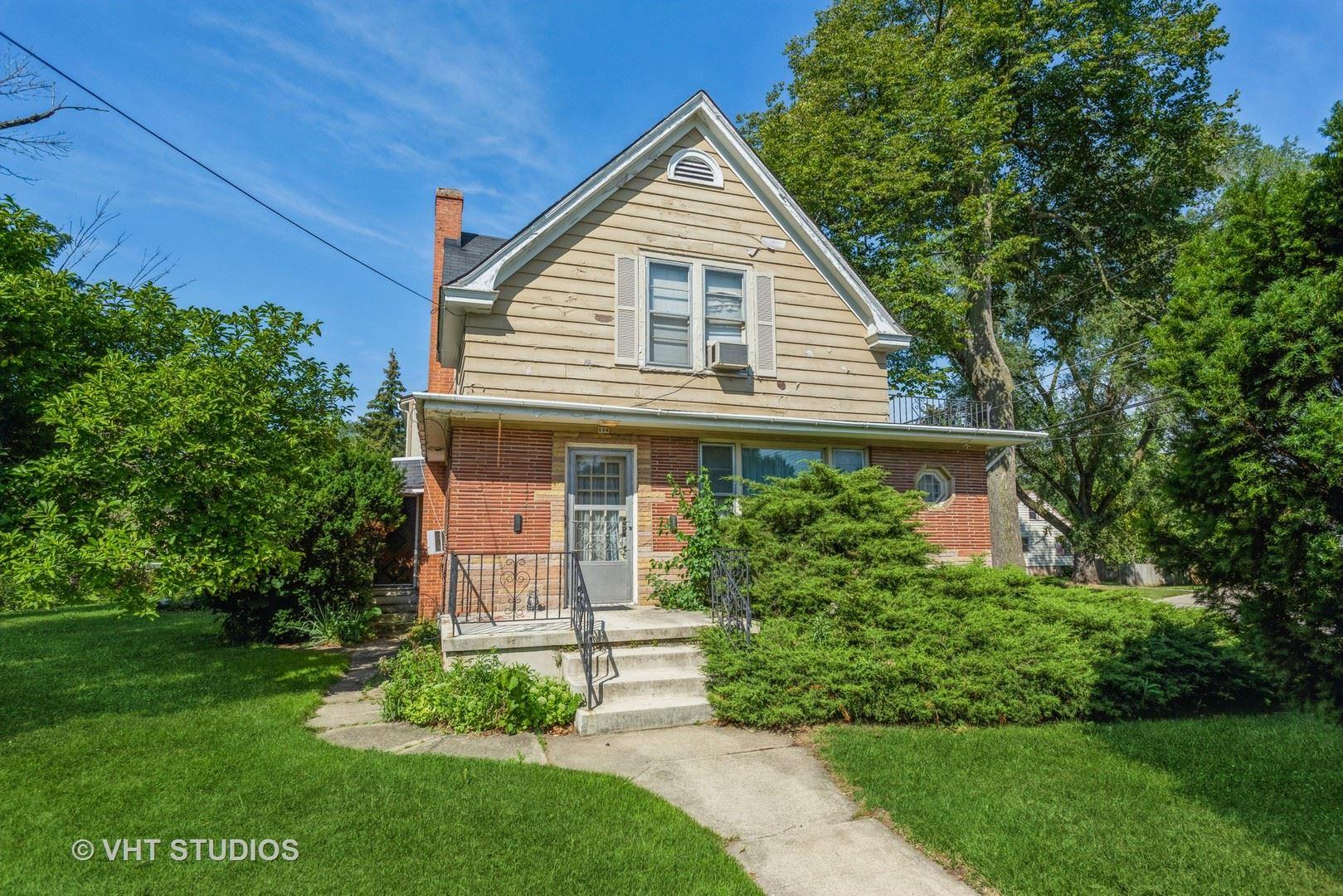536 N Liberty Street, Elgin, IL 60120 - #: 11197889
