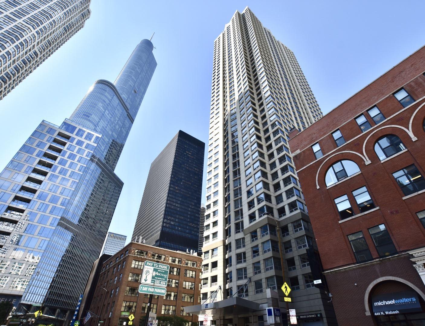440 N Wabash Avenue #410, Chicago, IL 60611 - #: 11205889