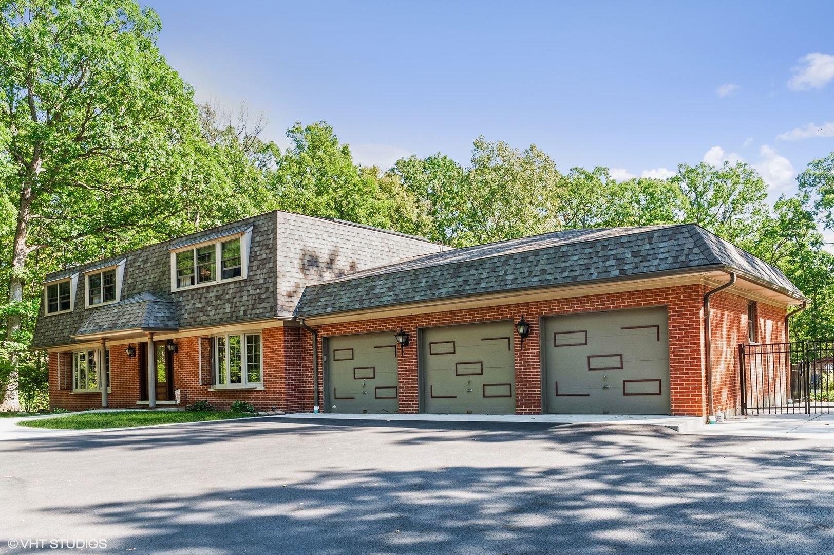 2833 Hoffman Lane, Riverwoods, IL 60015 - #: 11220889