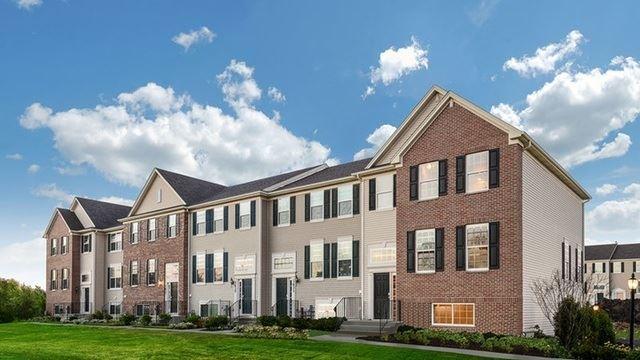 414 Shadow Court, Oswego, IL 60543 - #: 11240889