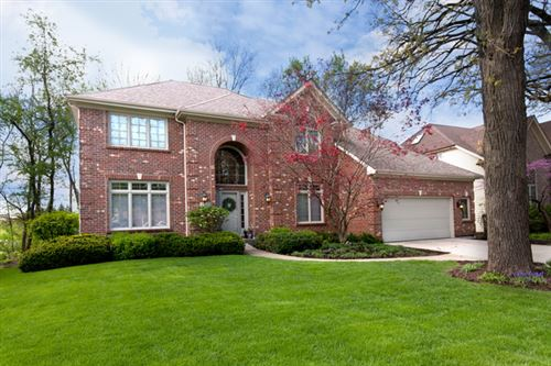 Photo of 2317 Brookwood Court, Aurora, IL 60502 (MLS # 10625890)