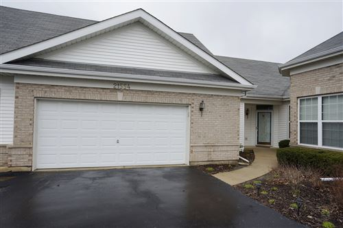 Photo of 21554 Papoose Lake Court, Crest Hill, IL 60403 (MLS # 10678890)