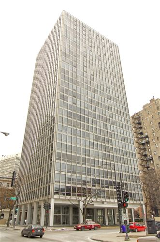 Photo of 2400 N Lakeview Avenue #1109, Chicago, IL 60614 (MLS # 11056890)