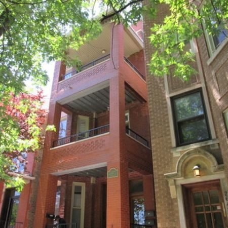 2646 N ORCHARD Street #2F, Chicago, IL 60614 - #: 10704890