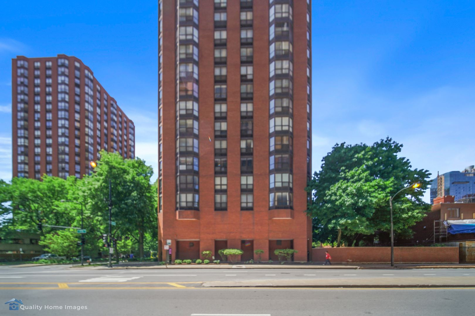 899 S Plymouth Court #405, Chicago, IL 60605 - MLS#: 10786890